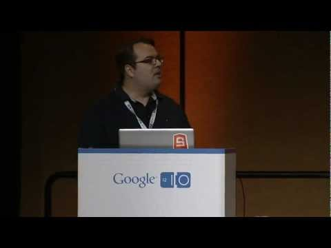 Google I/O 2012 - Migrating Code from GWT to Dart