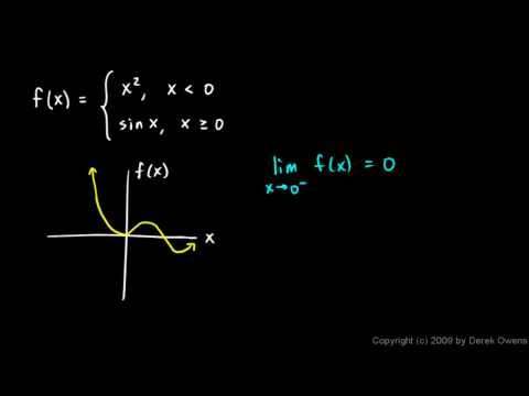 Calculus 2.2e - Example