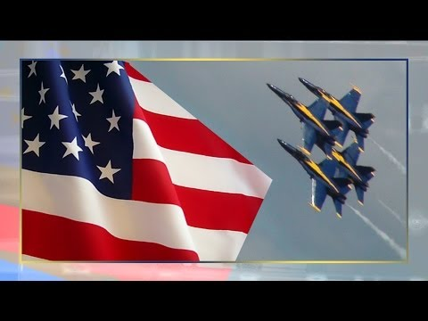 Blue Angels Crash Sequence Slowed Down More