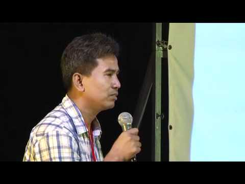 TEDxPhnomPenh - Rob Lemkin & Sambath Thet - Lessons Learned from Enemies of the People