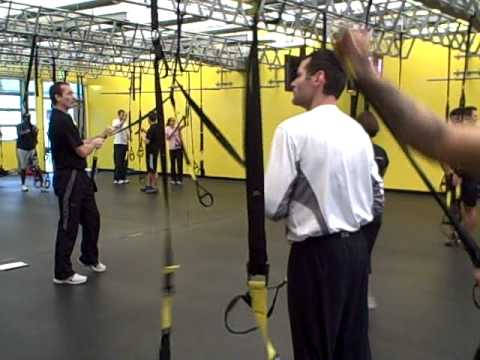 TRX Suspension Training® For Sports Medicine