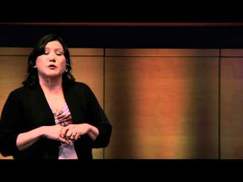 TEDxDirigo - Elizabeth Neptune - Waponahki People: Understanding the Gift of Legacy...