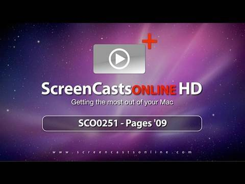 SCO0251 - Pages '09 Trailer