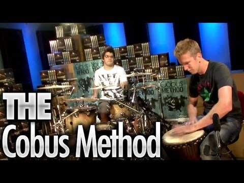 The Cobus Method | Official Launch