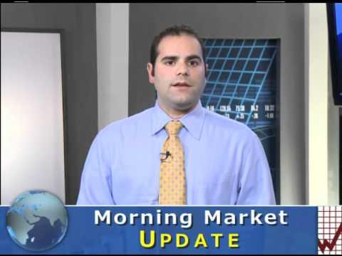 Morning Market Update for December 20, 2011