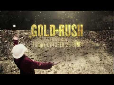 Gold Rush | Premieres Friday, October 26 @ 9/8c