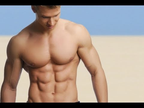 6 Week 6 Pack System, Get 6 pack abs for summer!