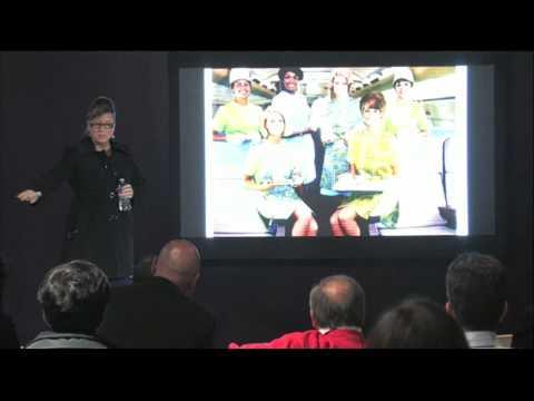 TEDxPeachtree - Hollis Gillespie - 12/04/09