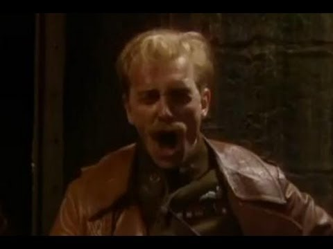 Flashheart Ho! - Blackadder - BBC