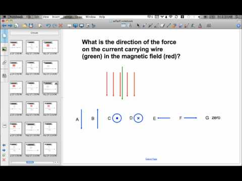 Magnetism Presentation #30