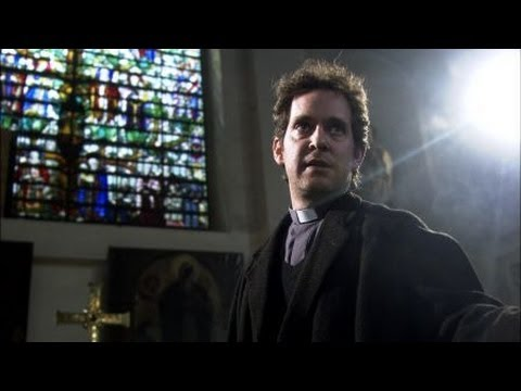 Adam is the Boss - Rev - BBC