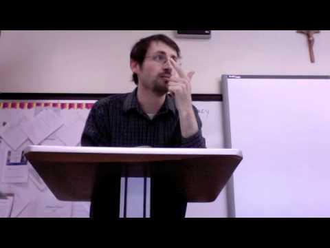 Religion III-- Zwingli, Calvinism