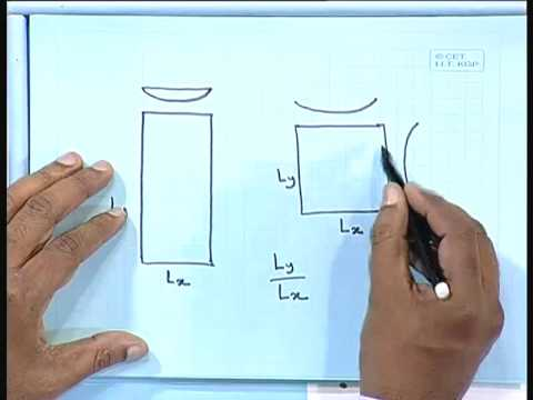 Lec-14 Design of Slabs Part-1
