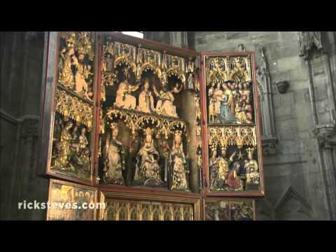 Vienna, Austria: St. Stephen's Cathedral