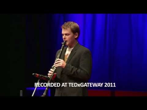 TEDxGateway - Shankar Tucker - A Viral Approach to Classical Music