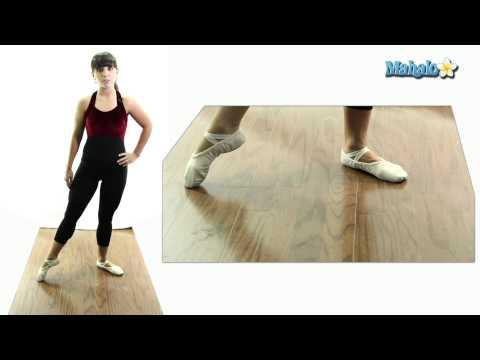 How to Dance Screen Test - Tahlia Morgan