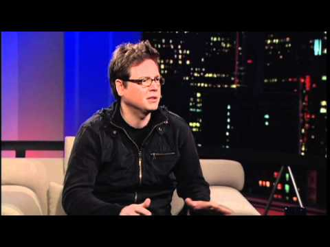 TAVIS SMILEY | Biz Stone | Clip 1 | PBS