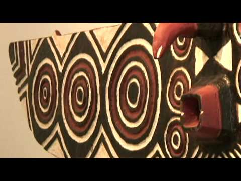African Art (Epi. 5) | Conversations With A Curator