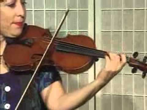 Violin Lesson - How To Play Danman's Print Library # 124
