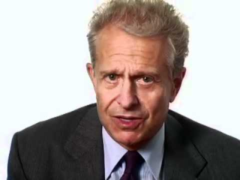 Laurence Tribe's Outlook