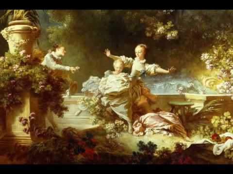 "Jean-Honoré Fragonard (1732-1806), ""The Progress of Love"""