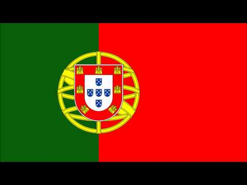 National Anthem of Portugal | Hino nacional de Portugal
