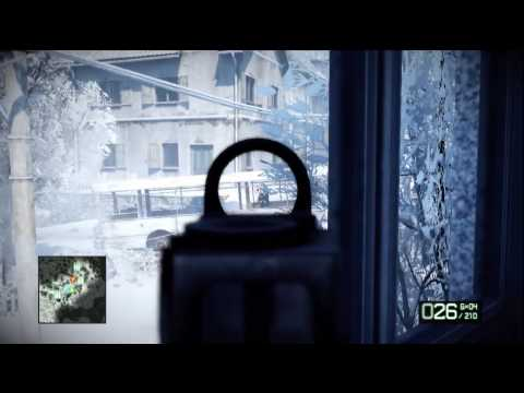 Battlefield Bad Company 2 - Part 5 - Single Player Campaign (HD)