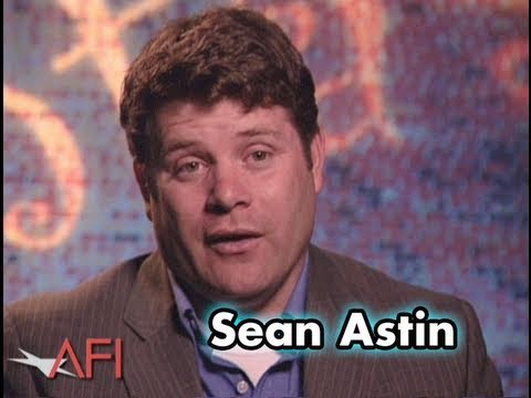 Sean Astin on the LORD OF THE RINGS Novels
