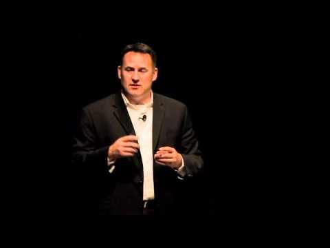 2011 Charlotte VMUG: Keynote Presentation with Scott Harvey from VMware