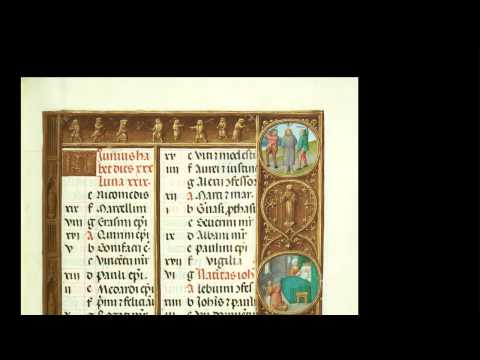The Medieval Calendar