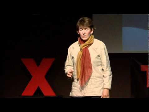 TEDxDirigo - Lisa Blake - Breath As Inspiration