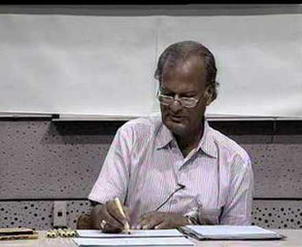 Lecture - 25 Analog Filter Design (Contd.): Transformations