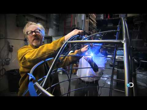 MythBusters - New Episodes | September 28, 2011*