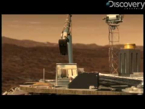 The Skinny On The Phoenix Mars Lander