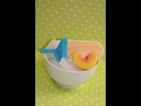Fruit Ice Pops