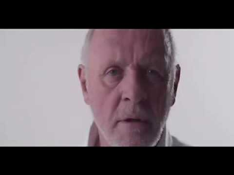 Sir Anthony Hopkins for the whales