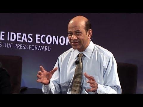 Vijay Govindarajan on Reverse Innovation: Mango Corn Flakes Are Not Enough