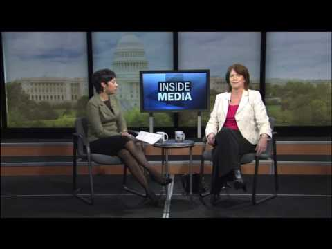 Christine Brennan at the Newseum (Part 2)