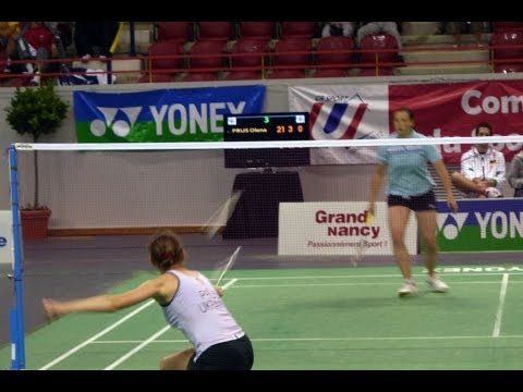 Net Lift | How to Play Badminton