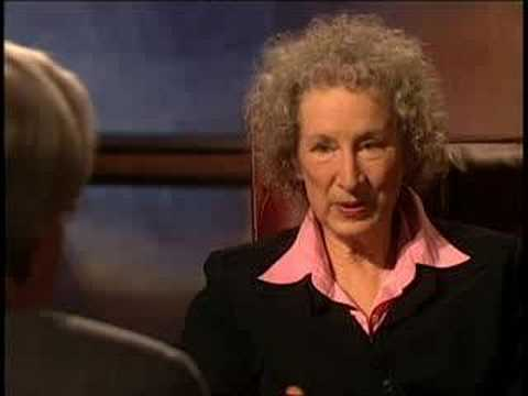 Bill Moyers: On Faith & Reason - Margaret Atwood | PBS