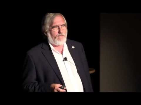 TEDxSanJuan - Jorge Gaskins - Microalgae Biofuel: Energy from the planet's most abundant source