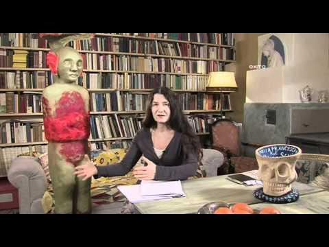 TEDxRheinMain - Cordless Mega Confusion - Prof. Dr. Elisabeth von Samsonow