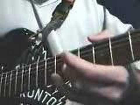 Vibrato ( Guitar Lesson )