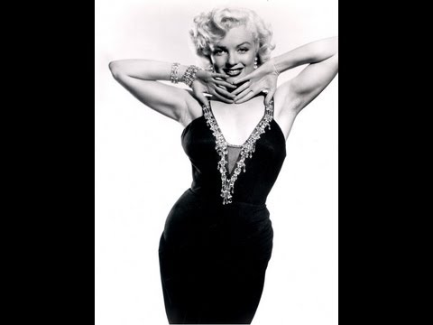 HOW TO SEW EASY Marilyn Monroe DRESS CLASSIC 40/50 INSPIRED