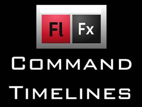 Flash AS3 Tutorial: Command Main Timeline Using External Btn