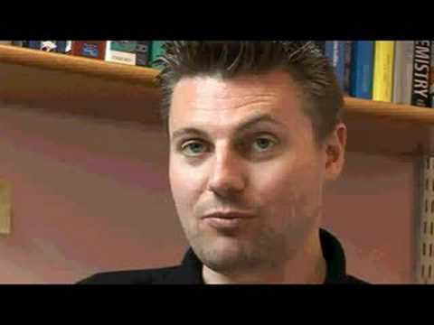 Protactinium - Periodic Table of Videos