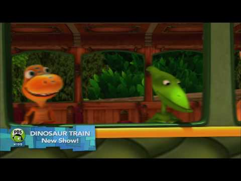 DINOSAUR TRAIN | Explorer | PBS KIDS