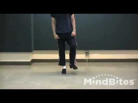 Tap Dance: EP24 Essentials - Toe Clip