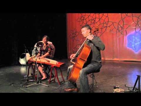 TEDxSechelt - Erica Mah & Darcy McCord - A murky tea
