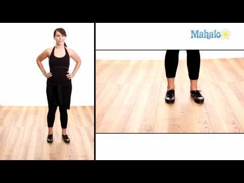 How to Tap Dance: Intermediate Combination #2